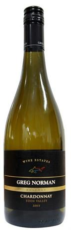 Greg Norman California Estates Chardonnay